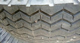 Шины, резина, колесо в Алматы