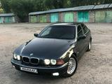 BMW 528 1998 года за 2 950 000 тг. в Талдыкорган – фото 2