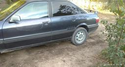 Audi 80 1990 года за 850 000 тг. в Уральск – фото 2