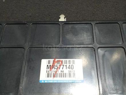 Компьютер эбу митсубиси паджеро спорт 2005г за 444 тг. в Костанай – фото 3