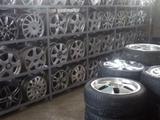 Привозные диски на Мазду! за 60 000 тг. в Алматы