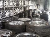 Привозные диски на Мазду! за 60 000 тг. в Алматы – фото 4