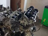 Двигатель 1mz за 150 000 тг. в Нур-Султан (Астана) – фото 2