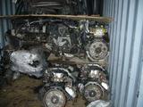 Двигатель VG33 3.3 за 365 000 тг. в Алматы – фото 4