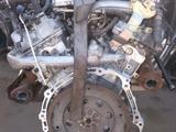 Двигатель VG33 3.3 за 365 000 тг. в Алматы – фото 2