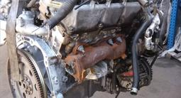 Двигатель VG33 3.3 за 365 000 тг. в Алматы