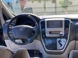 Toyota Alphard 2006 года за 4 300 000 тг. в Атырау – фото 4