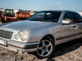 Mercedes-Benz E 230 1996 года за 2 050 000 тг. в Нур-Султан (Астана)