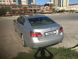 Lexus GS 430 2006 года за 5 500 000 тг. в Атырау – фото 3