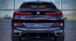 BMW X6 XDrive 40i 2021 года за 50 605 000 тг. в Усть-Каменогорск – фото 5