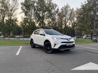 Toyota RAV 4 2018 года за 13 100 000 тг. в Алматы