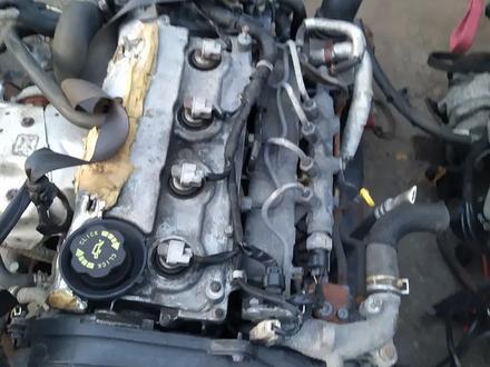 Двигатель RF 2.0 дизель Mazda 6 за 400 000 тг. в Алматы
