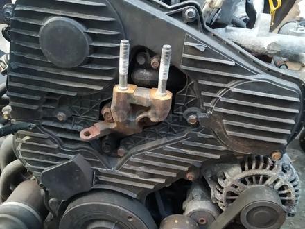 Двигатель RF 2.0 дизель Mazda 6 за 400 000 тг. в Алматы – фото 2