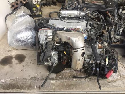 Двигатель за 5 555 тг. в Шымкент – фото 3