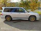 Subaru Forester 2000 года за 4 100 000 тг. в Алматы