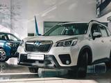 Subaru Forester Prestige 2.5i-L ES 2021 года за 17 990 000 тг. в Актау
