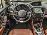 Subaru Forester Prestige 2.5i-L ES 2021 года за 17 990 000 тг. в Актау – фото 2