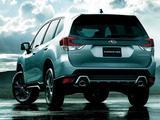 Subaru Forester Prestige 2.5i-L ES 2021 года за 17 990 000 тг. в Актау – фото 3