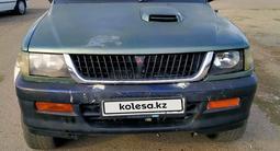 Mitsubishi Challenger 1996 года за 1 750 000 тг. в Алматы – фото 5