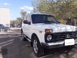 ВАЗ (Lada) 2121 Нива 2011 года за 1 800 000 тг. в Балхаш – фото 3