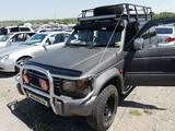 Mitsubishi Pajero 1991 года за 2 000 000 тг. в Шымкент – фото 4