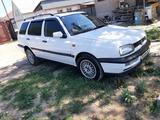 Volkswagen Golf 1996 года за 1 500 000 тг. в Алматы