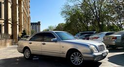 Mercedes-Benz E 320 1997 года за 3 600 000 тг. в Шымкент – фото 3