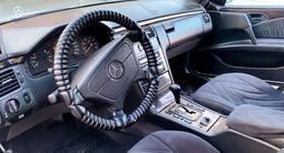 Mercedes-Benz E 320 1997 года за 3 600 000 тг. в Шымкент – фото 4