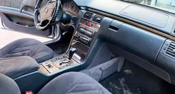 Mercedes-Benz E 320 1997 года за 3 600 000 тг. в Шымкент – фото 5