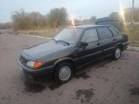ВАЗ (Lada) 2115 (седан) 2006 года за 830 000 тг. в Уральск