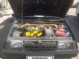 ВАЗ (Lada) 2109 (хэтчбек) 2004 года за 950 000 тг. в Актау – фото 2