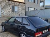 ВАЗ (Lada) 2109 (хэтчбек) 2004 года за 950 000 тг. в Актау – фото 5