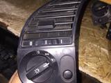 Блок управления светом фар на БМВ за 1 100 тг. в Караганда