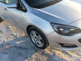 Opel Astra 2013 года за 4 000 000 тг. в Темиртау