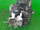 Двигатель TOYOTA CHASER GX100 1G-FE 1999 за 262 000 тг. в Караганда – фото 2