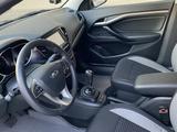 ВАЗ (Lada) Vesta 2019 года за 3 500 000 тг. в Костанай – фото 4