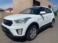 Hyundai Creta 2019 года за 6 800 000 тг. в Нур-Султан (Астана)