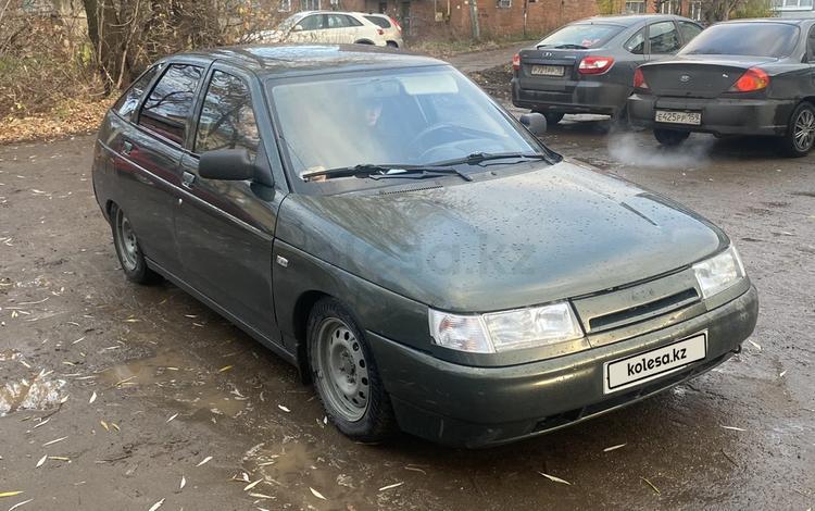 ВАЗ (Lada) 2112 (хэтчбек) 2006 года за 700 000 тг. в Уральск