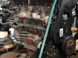 Двигатель Volvo XC60 2.4I 160 л/с d5244t17 за 100 000 тг. в Челябинск