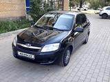 ВАЗ (Lada) Granta 2190 (седан) 2012 года за 1 850 000 тг. в Уральск