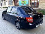 ВАЗ (Lada) Granta 2190 (седан) 2012 года за 1 850 000 тг. в Уральск – фото 5