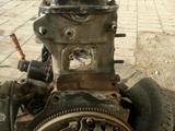 Двигатель на Гольф Пассат 1.6 за 80 000 тг. в Алматы – фото 3