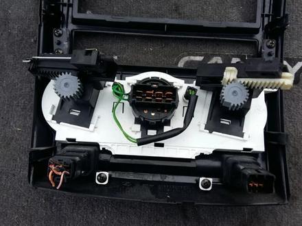 Блок управления климат контролем клима Hyundai Getz за 12 000 тг. в Семей – фото 2