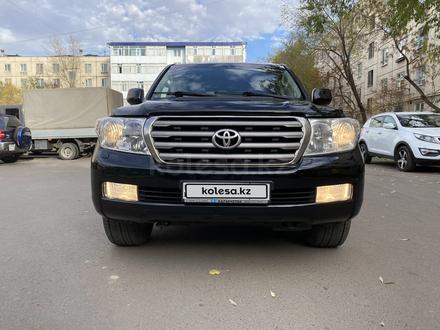 Toyota Land Cruiser 2011 года за 16 500 000 тг. в Нур-Султан (Астана)