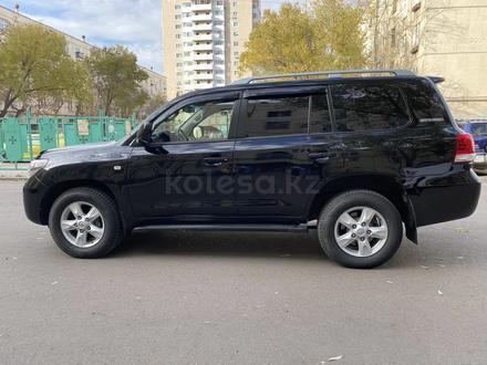 Toyota Land Cruiser 2011 года за 16 500 000 тг. в Нур-Султан (Астана) – фото 10