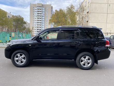 Toyota Land Cruiser 2011 года за 16 500 000 тг. в Нур-Султан (Астана) – фото 21
