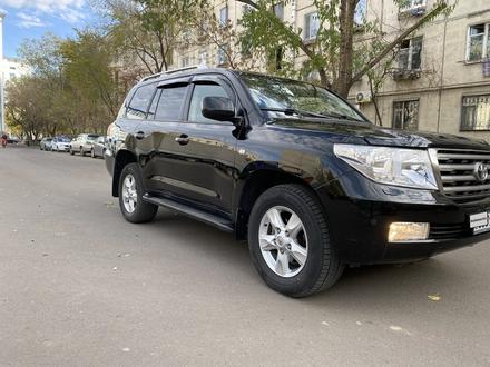 Toyota Land Cruiser 2011 года за 16 500 000 тг. в Нур-Султан (Астана) – фото 4