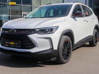 Chevrolet Tracker 2021 года за 10 729 000 тг. в Алматы