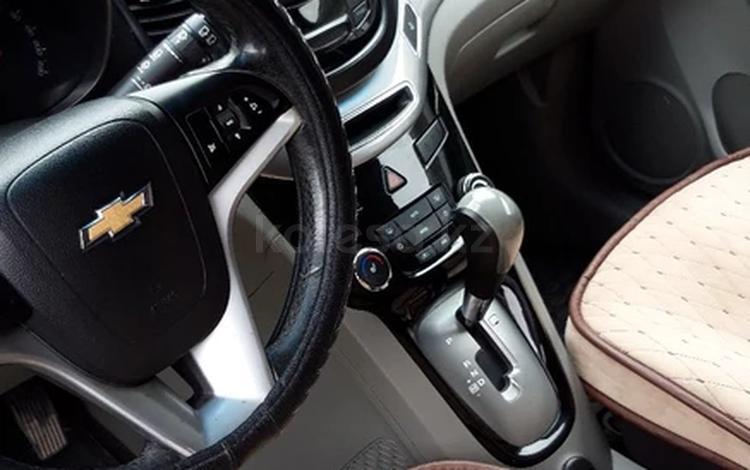 Chevrolet Orlando 2014 года за 4 800 000 тг. в Шымкент
