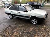 ВАЗ (Lada) 21099 (седан) 2002 года за 550 000 тг. в Петропавловск